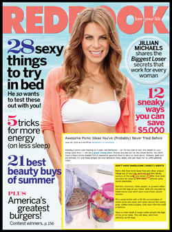 Print Interviews – Healthy Home Expert   Newspapers + Magazines