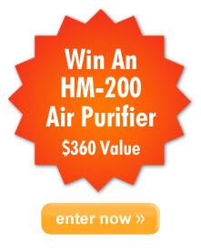 Ha Breath Of Life Amp Air Purifier Contest