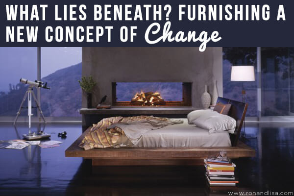 What Lies Beneath Furnishing a New Concept of Change1 copy
