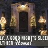 Finally a Good Night's Sleep and a Healthier Ho Ho Home r1 copy