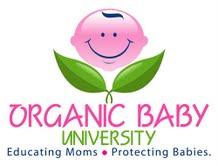 Organic Baby University