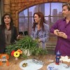 Lisa and Ron- Rachael Ray Show