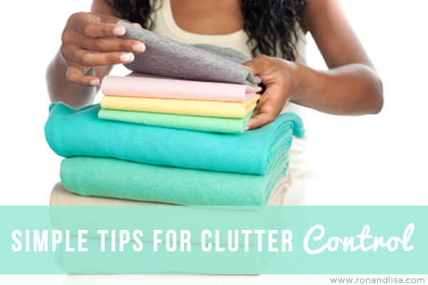 Simple Tips for Clutter Control r1 copy