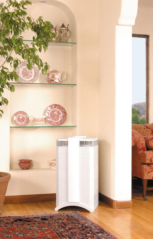 Fall Into Health with Clean Air Sweepstakes!