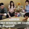 Two Deadly Intruders- One Escape Plan Are You Prepared