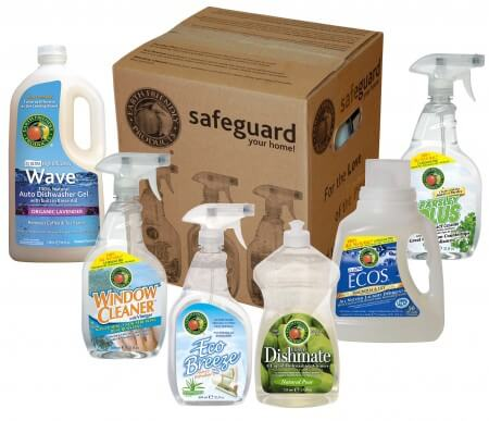 Safeguard Your Home for the Holidays Sweepstakes!