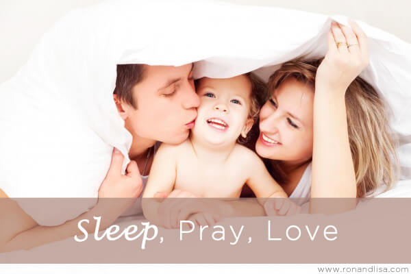 sleep pray love copy