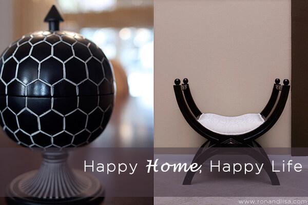 Happy Home, Happy Life