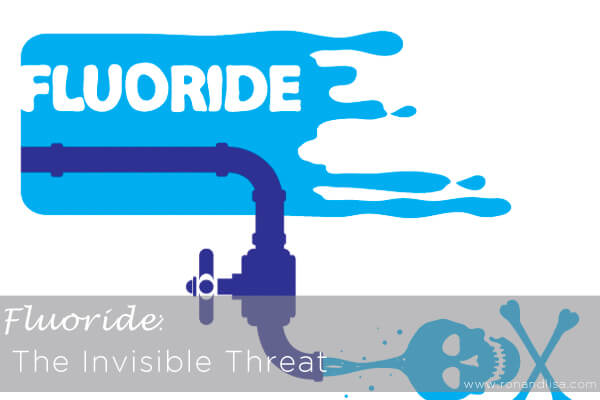 Fluoride: The Invisible Threat