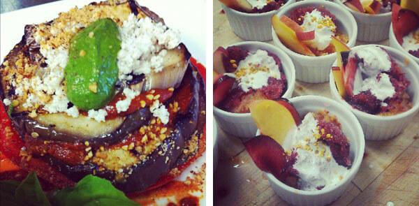 Anais+Raya :: Culinary Collective + Elixir Bar