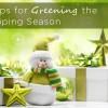 10 tips for greening the shopping season