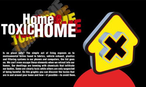 Home, Toxic Home!