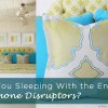 Are You Sleeping With the Enemy - Hormone Disruptors-