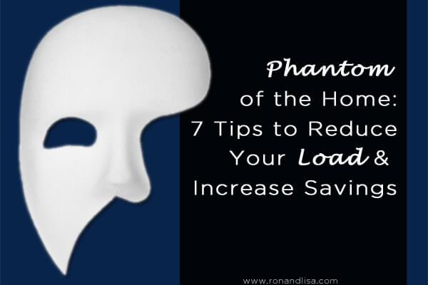 Phantom of the Home