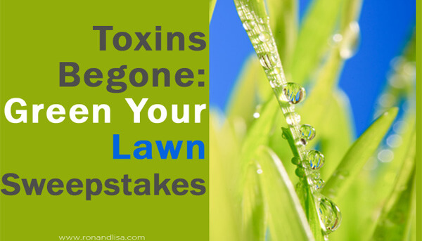 Toxins Begone Sweepstakes 600w