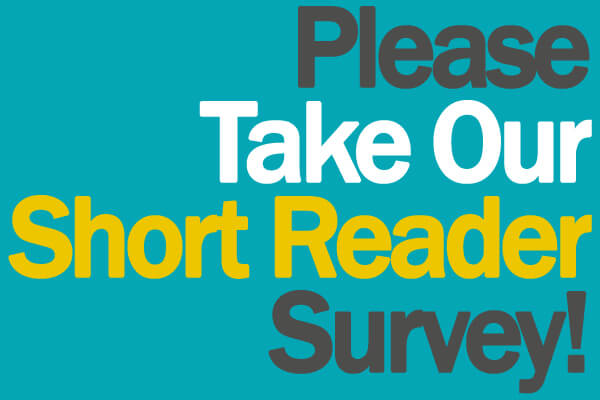 Take Our Survey & Enter to WIN a $100 Gift Card