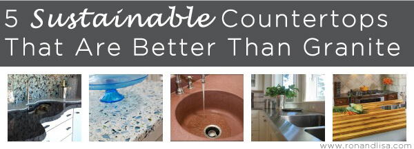Lightweight Countertops Brilliant Sustainablecountertops Review