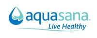 AquasanaLiveHealthy logo