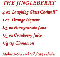 The Jingleberry Recipe