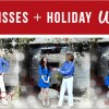 Merry Kisses + Holiday Wishes r2