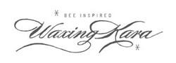 waxing kara logo