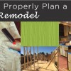 how to properly plan a green home remodel copy