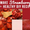 strawberry jam copy
