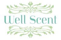 Well Scent logo 200W