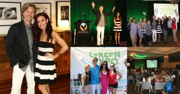 Huntington Beach Green Expo & Forum 2014