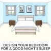 Design Your Bedroom for a Good Nighs Sleep copy