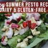 Spicy Summer Pesto Recipe image red copy