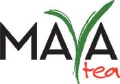 maya tea logo