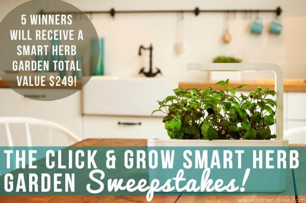 click & grow garden sweeps copy