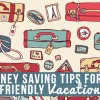 6 Money Saving Tips for an Eco-Friendly Vacation copy