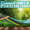 The Greenest Homes in the United States and Canada r1