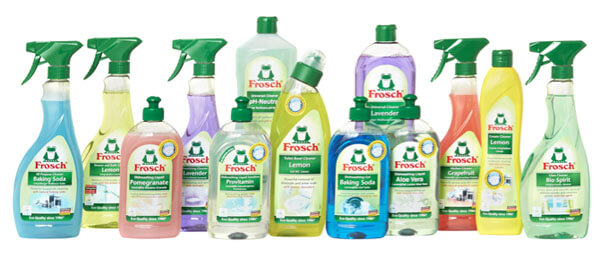 Frosch_products