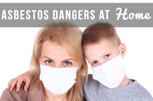 Asbestos Dangers at Home