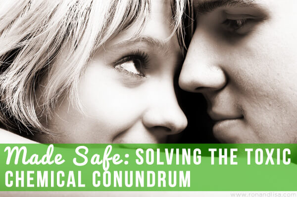 Solving the Toxic Chemical Conundrum