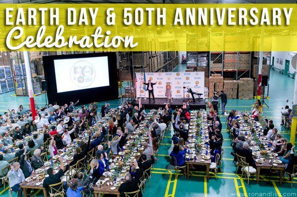 Earth Day & 50th Anniversary Celebration