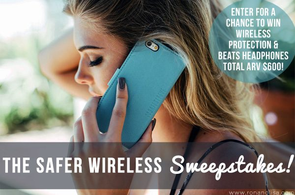 The Safer Wireless Sweepstakes!