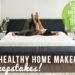 The Healthy Home Makeover Sweepstakes!