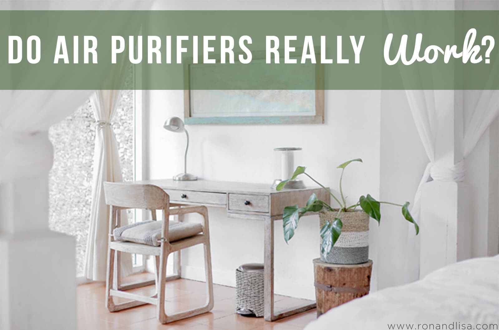 Do Air Purifiers Really Work?