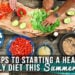 6 Steps to Starting a Healthy Family Diet This Summer