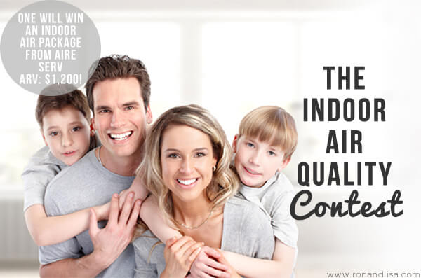 The Indoor Air Quality Contest