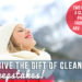 The Give the Gift of Clean Air Sweepstakes!