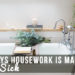 6 Ways Housework Is Making You Sick