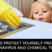 Tips to Protect Yourself from the Coronavirus and Chemical Toxins