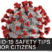 COVID-19 Safety Tips for Senior Citizens