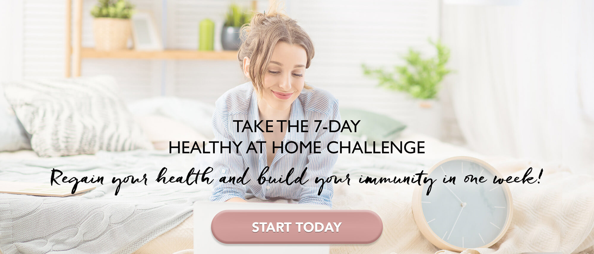 Healthy at Home Challenge