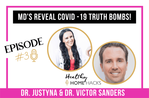 3: MD's Reveal COVID-19 Truth Bombs!